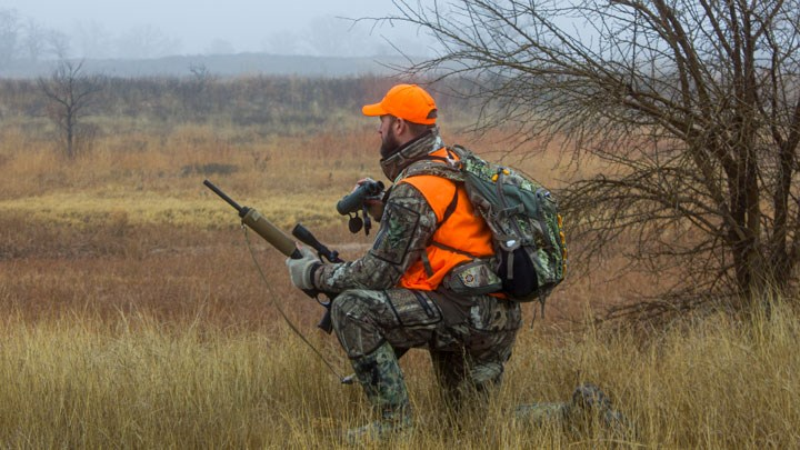 Study Cites Support of Hunting, Fishing, Shooting, Trapping