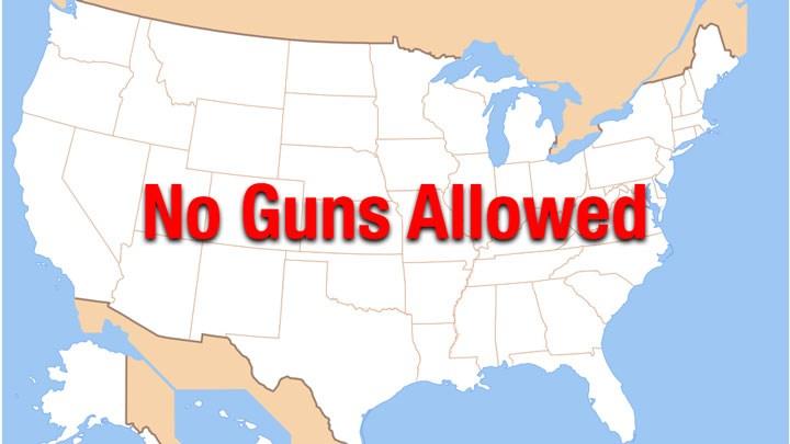 Why the Biden Administration's Gun-Ban Plan Should Concern Hunters