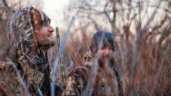 Voice of Leadership: Promoting Cultural Acceptance of Hunting