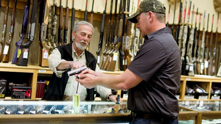 How Record Gun Sales Help Hunters