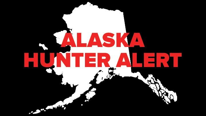 Interior Department's Abrupt Closure of Northern Alaska Public Lands Puts 2021 Moose and Caribou Hunts at Risk