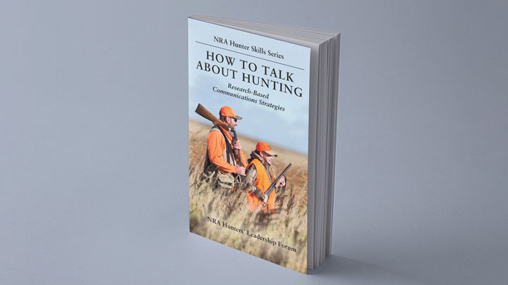 How to Talk about Hunting
