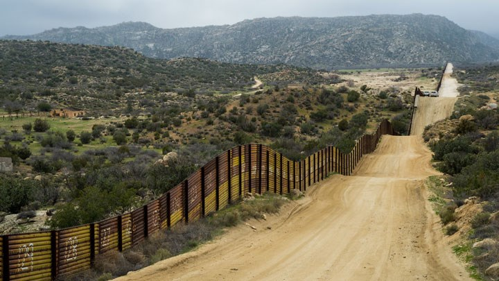 Surge in Illegal Immigration Activity Hurts Texas Ranchers, Hunters and Outfitters