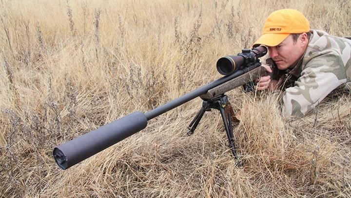 Federal Bill Seeks to Ban Suppressors despite Hearing Safety Benefits