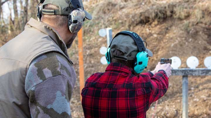 NRA Supports Hunters and Shooters, Reopens Public Range Fund
