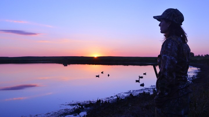 NRA Free Online Hunter Education Course Now Accepted in North Carolina