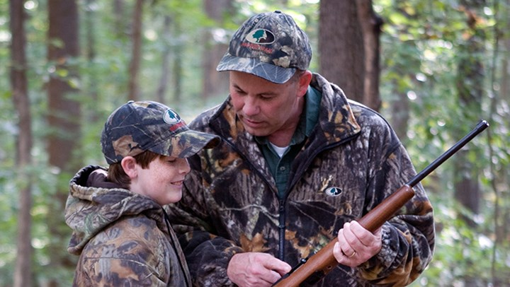Voice of Leadership: Hunter Education and New Methods We Should Embrace